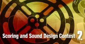 Scoring and Sound Design Contest 2